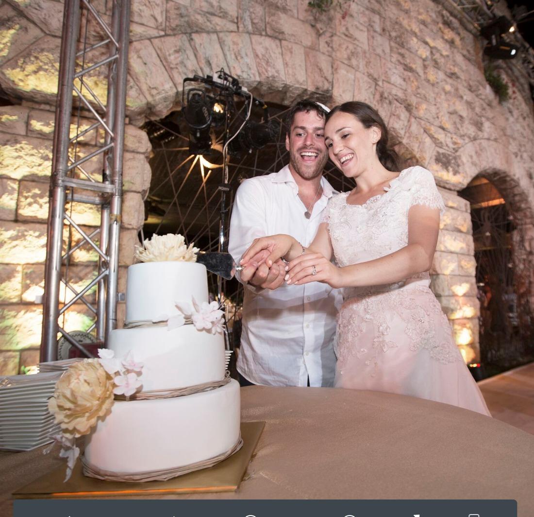 Destination weddings in Israel